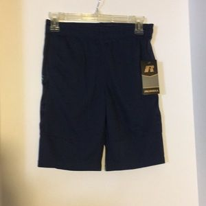 Boys Russell shorts